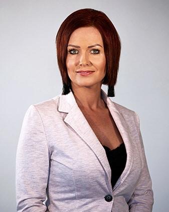 Marcela Csendesova