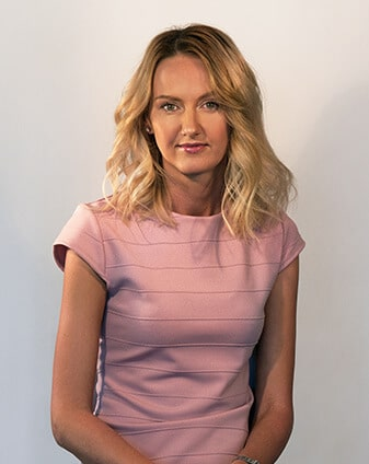 Martina Purdeková