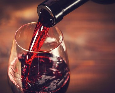 Ponuka vín